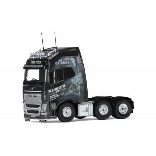 "Volvo FH ""H. D. Ricketts Ltd"" 1:50"