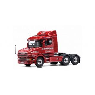 "Scania T ""Montgomery Transport"" Irlanda del Nord 1:50"