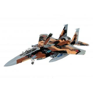 """McDonnell Douglas  F-15DJ """"Aggressor"""" 72-8090 JASDF 2010 1:72"""