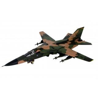 F-111F Aardvark 70-2403 493 ° TFS CO 1991 1:72