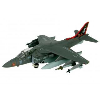 AV-8B + Harrier II  BuNo 165584 VMA-311 febbraio 2012 1:72
