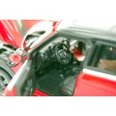 Mini Cooper S Countryman R60 red 1:24