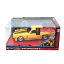 "Chevrolet Camaro 1977 ""Transformers Bumblebee"" 1:24"