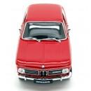 BMW 2002ti 1973 Dark Red 1:24