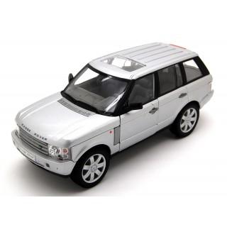 Land Rover Range Rover III 2003 silver 1:24
