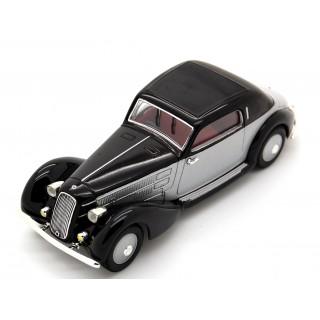 Lancia Astura 233 anno 1934 Coupè Gran Lusso 1:43
