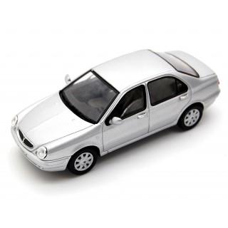 Lancia Lybra anno 1999 Grigio metallizzato 1:43