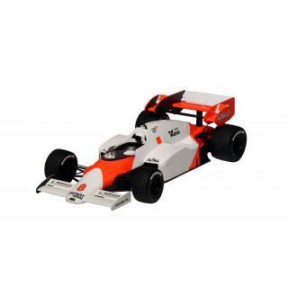 McLaren MP4/2 British Grand Prix 1984 Kit 1:20