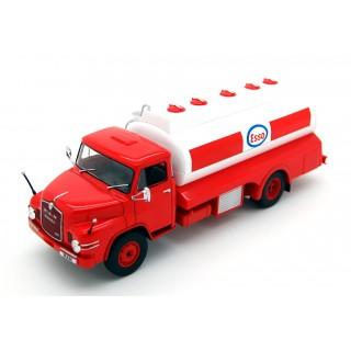 """Man Diesel """"Esso"""" Cisterna Carburante 1:43"""