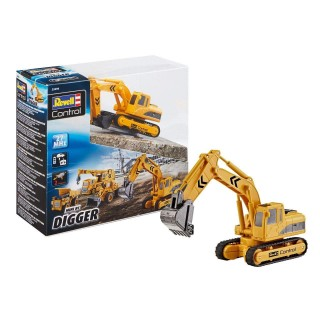 Mini Escavatore Revell Mini RC Digger