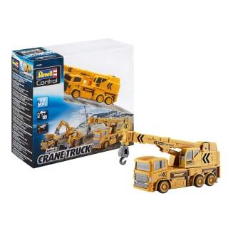 Mini Gru Revell Mini Crane Truck RC