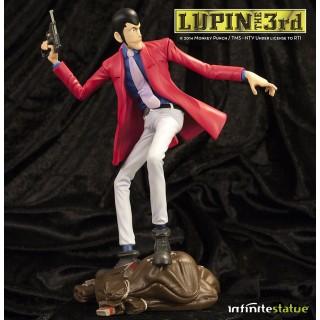 "Infinite Statue ""Lupin III"""