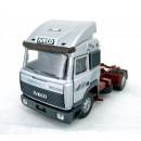 Iveco Turbostar 480 argento 1:43