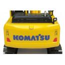 Komatsu PC 210 LC-10 1:50