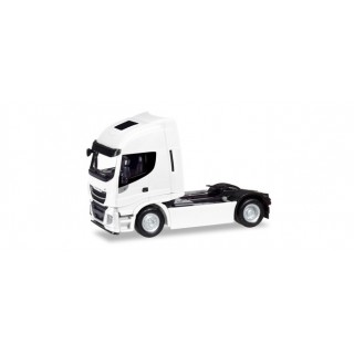 Iveco Stralis Highway XP bianco 1:87