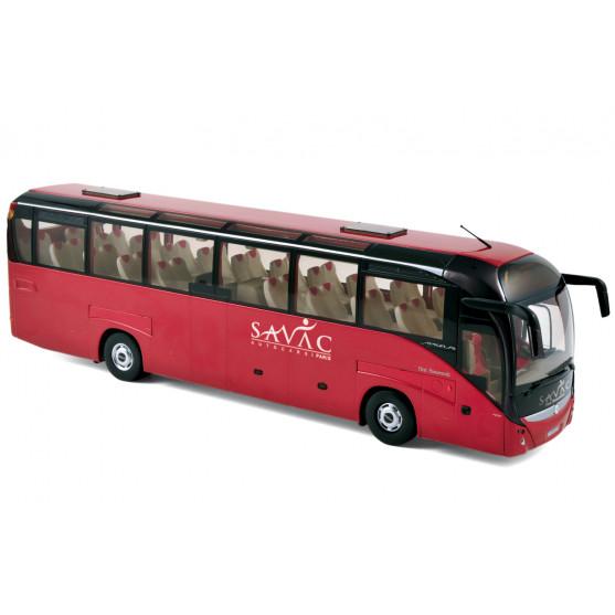 "Irisbus Magélys 2007 ""Savac"" 1:43"