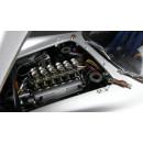 FERRARI 250 GT0 1962 Silver 1 :18