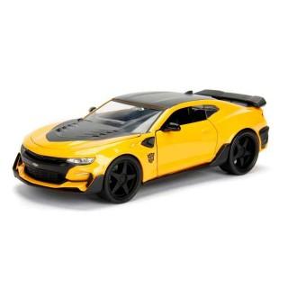 "Chevrolet Camaro 2016  ""Transformers Bumblebee"" 1:24"