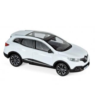 Renault Kadjar 2015 White 1:43