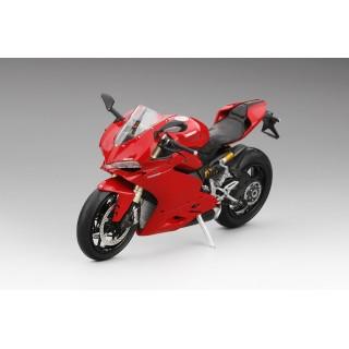 Ducati 1299 Panigale 2015 1:12