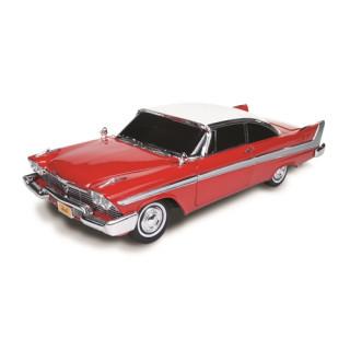 "Plymouth Fury 1958 ""Christine"" 1:18"