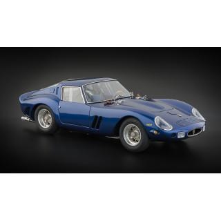 FERRARI 250 GT0 1962 blu 1 :18
