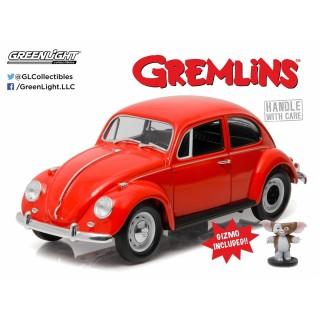 Volkswagen VW Beetle 1967 Gremlins 1:18
