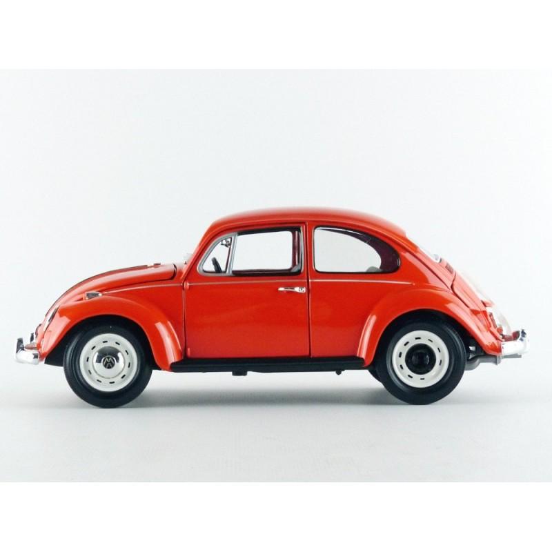 VW Beetle 1984 film Gremlins Gizmo con personaggio 1:18 Greenlight