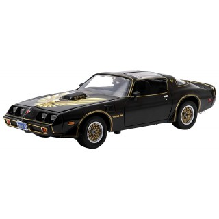 "Pontiac Firebird Trans AM 1980 ""Kill Bill Vol. I & II"" 1:18"