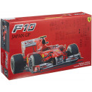Ferrari F10 2010 Japan Gp Kit 1:20