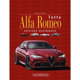 Tutto Alfa Romeo - Lorenzo Ardizio