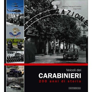 Veicoli dei Carabinieri - Giuseppe Thellung di Courtelary - Sergio Puttini