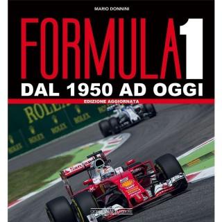 Formula 1 dal 1950 ad oggi - Mario Donnini
