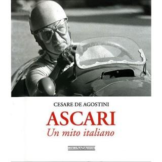 Ascari un mito italiano - Cesare De Agostini