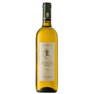 Baliaggio IGT Basilicata Bianco 0,75lt Cantina di Venosa