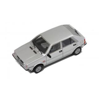 Saab Lancia 600 GLS Grigio Metallizzato 1980 1:43