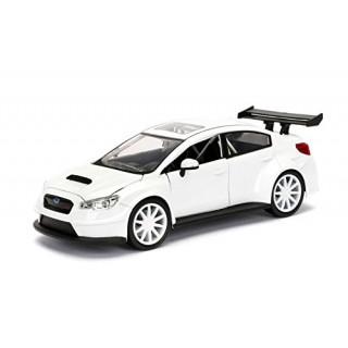 "Subaru Wrx Sti mr. little nobody's ""Fast & Furious 8"" 1:24"