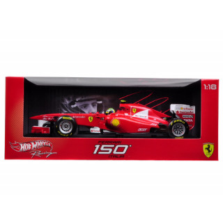 Ferrari 150th F1 2011 Felipe Massa 1:18
