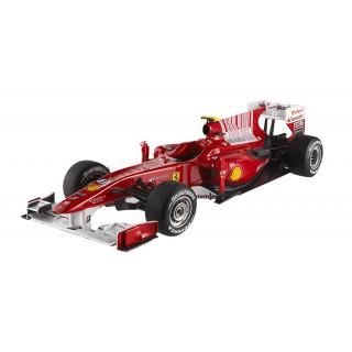 Ferrari F10 2010 Bahrain Gp Fernando Alonso Serie Elite 1:18
