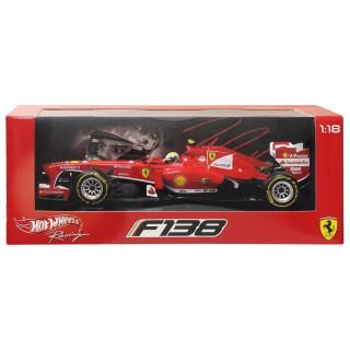 Ferrari F138 F1 2013 Felipe Massa 1:18