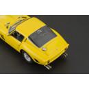FERRARI 250 GT0 1962 Yellow 1 :18