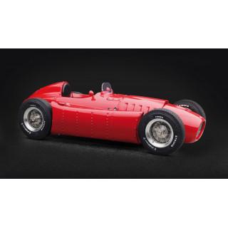 LANCIA D50 1954-1955 Red 1:18