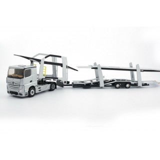 Mercedes-Benz Actros 2 1848 Autotransporter 1:43