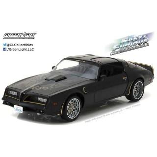 """Pontiac Trans Am 1978 Tego's """"Fast & Furious"""" 1:18"""