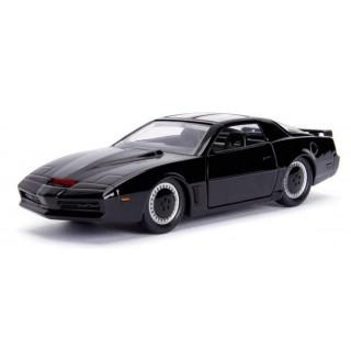 """Pontiac Trans Am """"K.A.R.R."""" Knight Rider 1:32"""