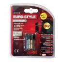 Euro Style Accendisigari 24V