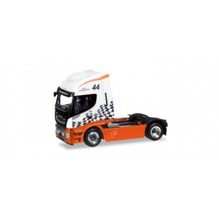 "Iveco Stralis Highway XP ""Schwabentruck"" 1:87"