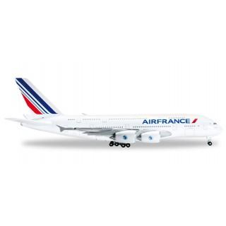 Air France Airbus A380-800 F-HPJJ 1: 500