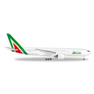 Alitalia Boeing 777-200 I-DISU 1: 500