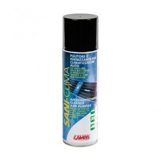 Sani-Clima pulitore e igienizzante per climatizzatori 400 ml